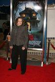 Kathleen turner på premiären av monster house. mann village theater, westwood, ca. 07 / 17 / 06 — Stockfoto