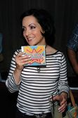 Jane Wiedlin — Stock Photo