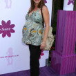 Kellie Martin at Hot Moms Soiree benefiting Step Up Womens Network. Private Location, Los Angeles, CA. 10-06-06 — Stock Photo #16403429