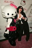 """""""hello kitty"""" moda quinta-feira — Foto Stock"""