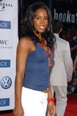 Kelly Rowland at the World Premiere of Miami Vice. Mann Village Westwood, CA. 07-20-06 — Stock Photo