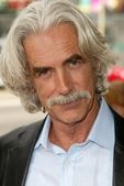 Sam Elliott — Stock Photo