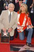 Nancy Sinatra Hollywood Walk of Fame Ceremony — Stock Photo