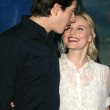Brandon Routh and Kate Bosworth — Stock Photo
