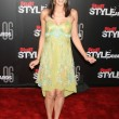Adrianne Curry at The Stuff Style Awards hosted by Stuff Magazine. Arclight, Hollywood, CA. 09-27-06 - Stock Photo
