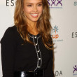 Jessica Alba - Stock Photo