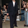 Keanu Reeves at the Los Angeles Premiere Screening of A Scanner Darkly for the Los Angeles Film Festival. John Anson Ford Amphitheatre, Los Angeles, CA. 06-29-06 — Stock Photo #16419215