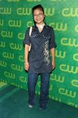 Keiko Agena at the CW Networks TCA Press Tour. Ritz Carlton Huntington Hotel, Pasadena, CA. 07-17-06 — Stock Photo
