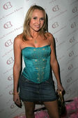 Alana Curry at the 30 Under 30 Party, Camden House, Beverly Hills, CA. 4.20.06 — Stockfoto