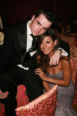 Robert Iler and Jamie-Lynn Sigler — Stock Photo