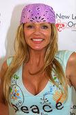 Nikki Schieler Ziering — Stock Photo