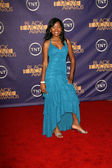 2006 TNT Black Movie Awards — Stock Photo