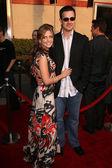 Freddie Prinze Jr. and Sarah Michelle Gellar — Stock Photo