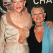 Постер, плакат: Cate Blanchett and Judi Dench