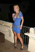 Lorielle New — Stock Photo