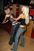 Teagan Presley and Jesse Jane — Stock Photo