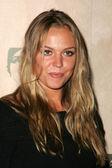 Agnes Bruckner at the Opening of Area Nightclub. Area, West Hollywood, CA. 09-28-06 — Stockfoto