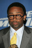 Spike Lee — Stockfoto