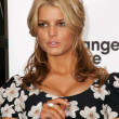 Jessica Simpson and Blockbuster Announce &quot;Total Access&quot; - Stock Photo