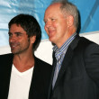 ������, ������: John Stamos and John Lithgow