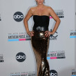 Stock Photo: Jenny McCarthy at 40th AmericMusic Awards Press Room, NokiTheatre, Los Angeles, C11-18-12
