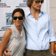 Постер, плакат: Halle Berry and Gabriel Aubry