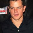 Matt Damon - Stock Photo