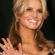 "Foto Stock: JessicSimpson and Blockbuster Announce ""Total Access"""