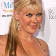 Постер, плакат: Alison Sweeney at Runway For Life Benefiting St Jude Childrens Research Hospital Beverly Hilton Hotel Beverly Hills CA 09 15 06
