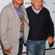 Robert Shapiro and Martin Sheen - Stock Photo