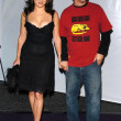 Постер, плакат: Jennifer Tilly and Phil Laak