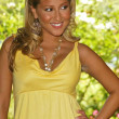 Stock Photo: Adrienne Bailon at ABCs TCPress Tour. Ritz-Carlton, Pasadena, CA. 07-10-06