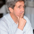 Stock Photo: Sen. John Kerry