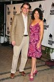 Robert Sean Leonard and Lisa Edelstein — Photo
