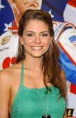 Maria Menounos — Foto Stock