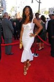 Kenya Moore — Stock Photo