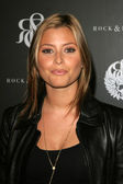 Holly Valance — Stock fotografie