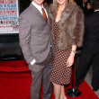 Josh Meyers and Missi Pyle — ストック写真