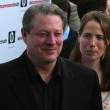 Al Gore and daughter Karenna — Stock Photo #16443891