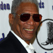 Morgan Freeman - Foto de Stock
