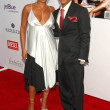 Nia Long and Bow Wow — Stock Photo