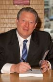 Al Gore — Stock Photo