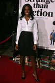 Kelly Rowland at the Los Angeles Premiere of Stranger Than Fiction. Mann Village Theatre, Westwood, CA. 10-30-06 — Stock Photo