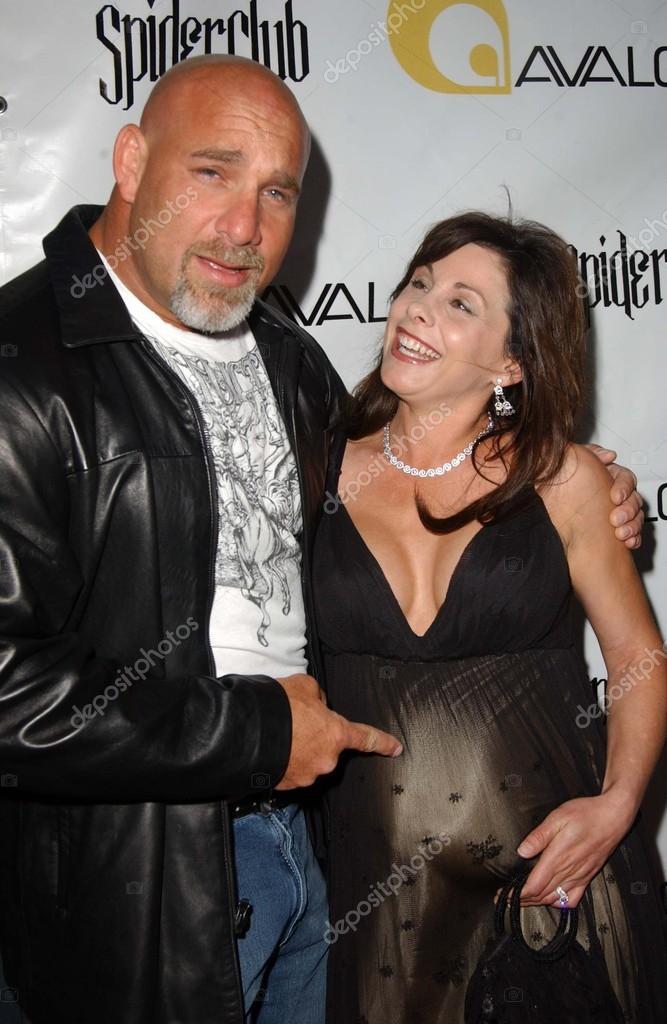 Bill goldberg dating