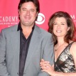 Stock Photo: Vince Gill and Amy Grant