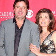 Vince Gill and Amy Grant — Stock Photo #16451669