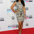 Stock Photo: Kelly Rowland at 40th AmericMusic Awards Arrivals, NokiTheatre, Los Angeles, C11-18-12
