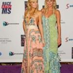 ������, ������: Paris Hilton and Nicky Hilton