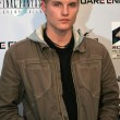 Stock Photo: Toby Hemingway