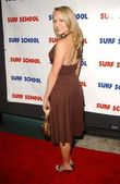 Alana Curry at the Los Angeles Premiere of Surf School. Westwood Crest Theatre, Westwood, CA. 05-16-06 — Stock Photo